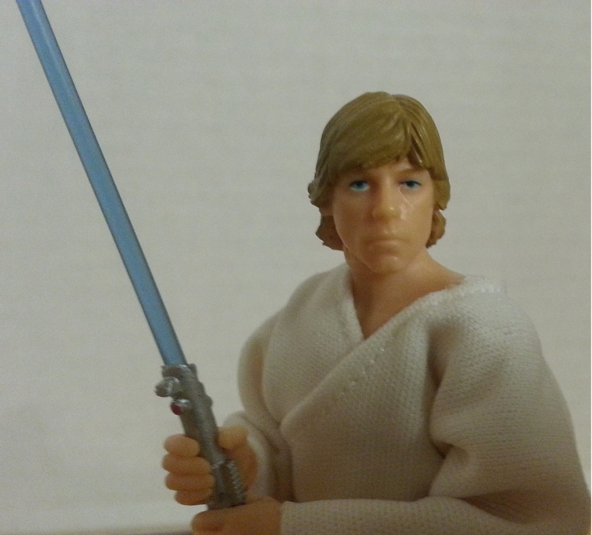 Black Series: Farmboy Luke Review