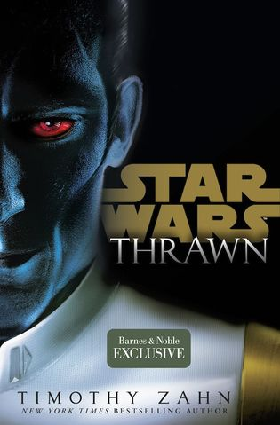 Grand Admiral's Return: Thrawn Review