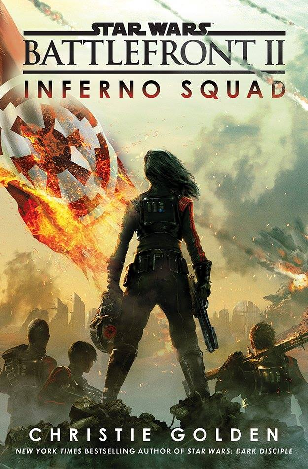 Definite Article: Inferno Squad Review