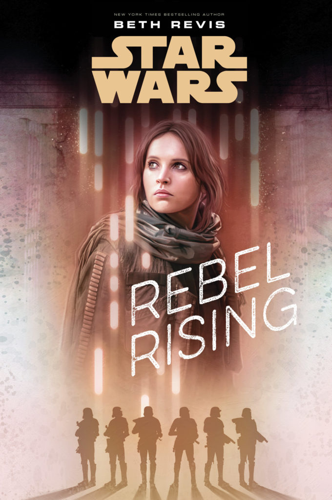 Journey to Rogue One: Rebel RisingReview
