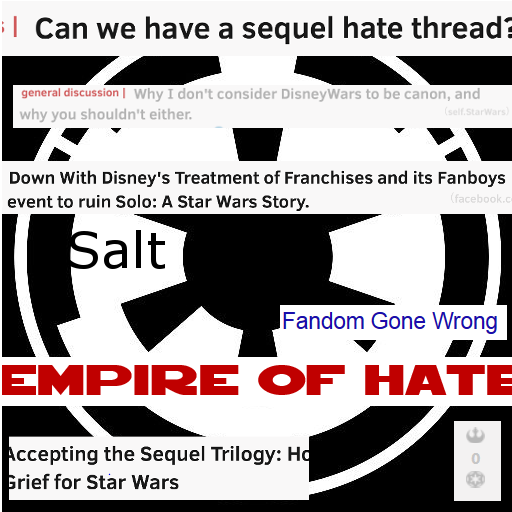 (In)Definite Article #2: Empire of Hate
