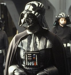 What if Darth Vader Exploded? (PartOne)